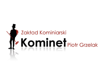 Logotyp ZK Kominet