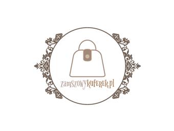 Logo Zamszowykuferek.pl