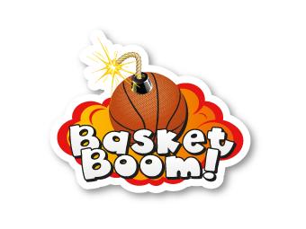 Logo Basketboom
