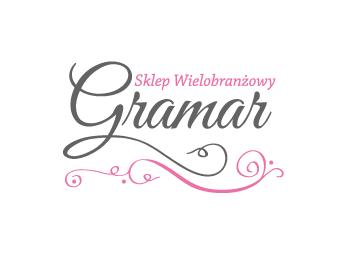 Logotyp Gramar