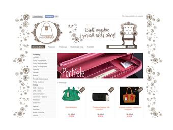 Zamszowykuferek.pl – sklep internetowy