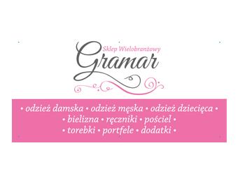 Tablice reklamowe dla Gramar